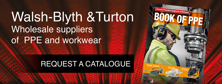 New Walsh-Blyth & Turton Catalogue Available Now!