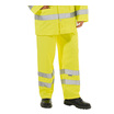 KeepSAFE EN20471 High Visibility Overtrousers