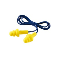 3M EAR Ultrafit Moulded Ear Plugs