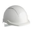 Centurion Concept Vented Reduced Peak Safety Helmet
