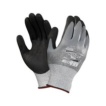 Ansell Hyflex® 11-927 ¾ Dipped Nitrile Cut Level 3 Glove
