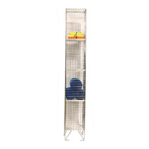 Mesh Locker 4 x Door