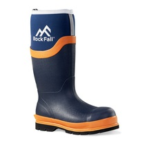 Rock Fall Silt S5 Safety Wellington Boot