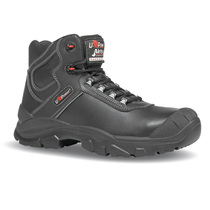 U-Power Fuchs Non-Metallic Safety Boot with Midsole