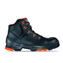 uvex 2 High S3 Safety Boot