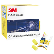 3M EAR Classic Foam Ear Plugs
