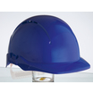 Centurion Concept Vented Full Peak Safety Helmet - Blue