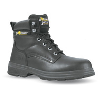 U-Power Track Ankle Safety Boot with Midsole