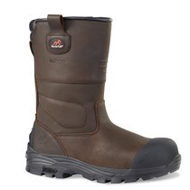 Rock Fall Texas 2 Fully Non Metallic Rigger Boot with Midsole