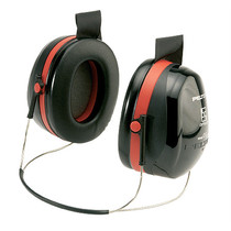 3M Peltor Optime III H540B Neckband Ear Defenders