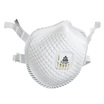 Keep Safe XT FFP2 Flexinet 3D Cup Shaped Valved Disposable Respirators