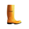 Dunlop Purofort Professional Safety Boot with Midsole Yellow