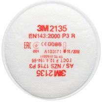 3M 2135 Particulate Filters