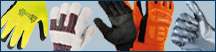 uvex Phynomic Wet Plus Glove