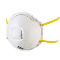 Keep Safe FFP2 Cup Shaped Valved Respirator