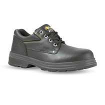 U-Power Mustang Leather Safety Shoe with Midsole
