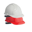Keep Safe XT Vented Full Peak Safety Helmet