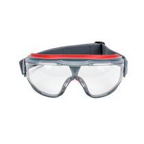 3M Goggle Gear 500 Vented Safety Goggles with Scotchgard