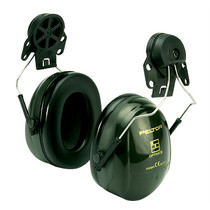 3M™ PELTOR™ Optime™ II H520 Helmet Attachment Ear Defenders