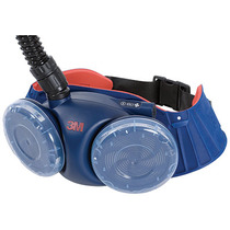 3M Jupiter Powered Air Respirator Ready To Use Pack