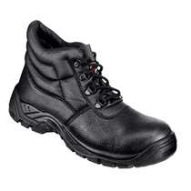 Tuf D Ring Chukka Safety Boot