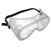 KeepSAFE Impact Direct Vent Safety Goggles - Clear Lens