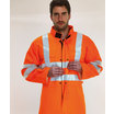 BlazeTEK Rail Flame-Resistant Anti-Static Electric Arc Combat Coverall