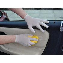 Polyco Bodyguards Finity® Powder-Free Synthetic Disposable Gloves