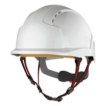 JSP Evolite Skyworker Safety Helmet - White