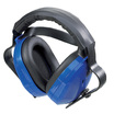 KeepSAFE Blue Cyclone Ear Defenders