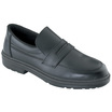 Tuf Executive Slip-on Safety Shoe