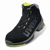 uvex 1 Safety Trainer Boot.