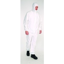 Keep Safe XT Type 5/6 Hooded Coverall