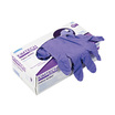 Kimtech Science Purple Nitrile Disposable Gloves