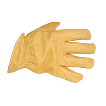 KeepSAFE Cowhide Glove