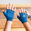 Impacto Anti-Impact Blue Glove