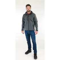 Helly Hansen Leon Soft Shell Jacket